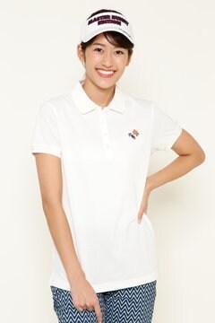 ソアリア エアロタッシュ UV オニカノコ 半袖ポロシャツ