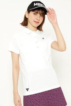 アイスコットン×アロフトタックカノコ 半袖ポロシャツ