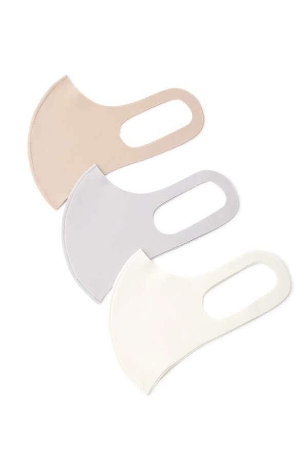 洗える立体マスク(アソートBasic)