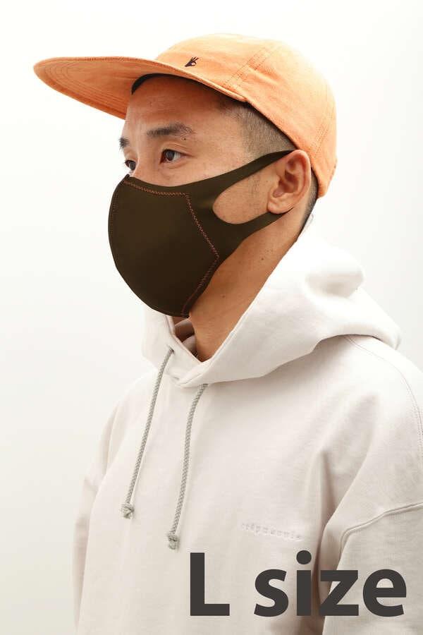 コッパーマスク(ブロンズグリーン)
