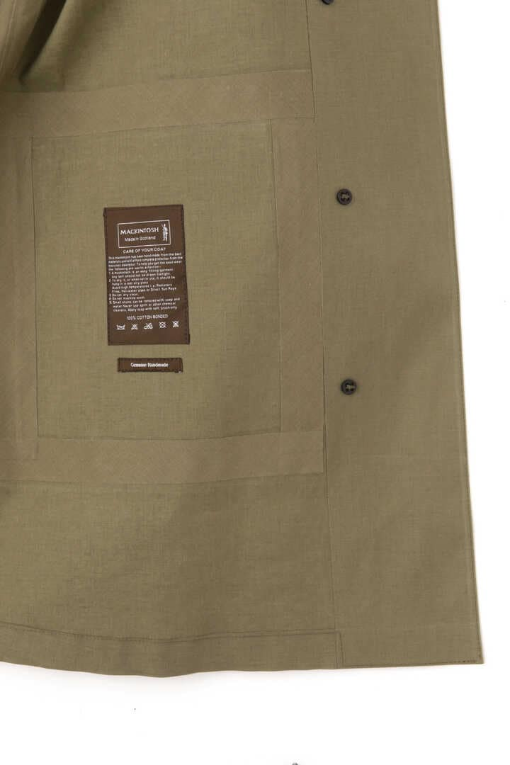 PROOFED COTTON7