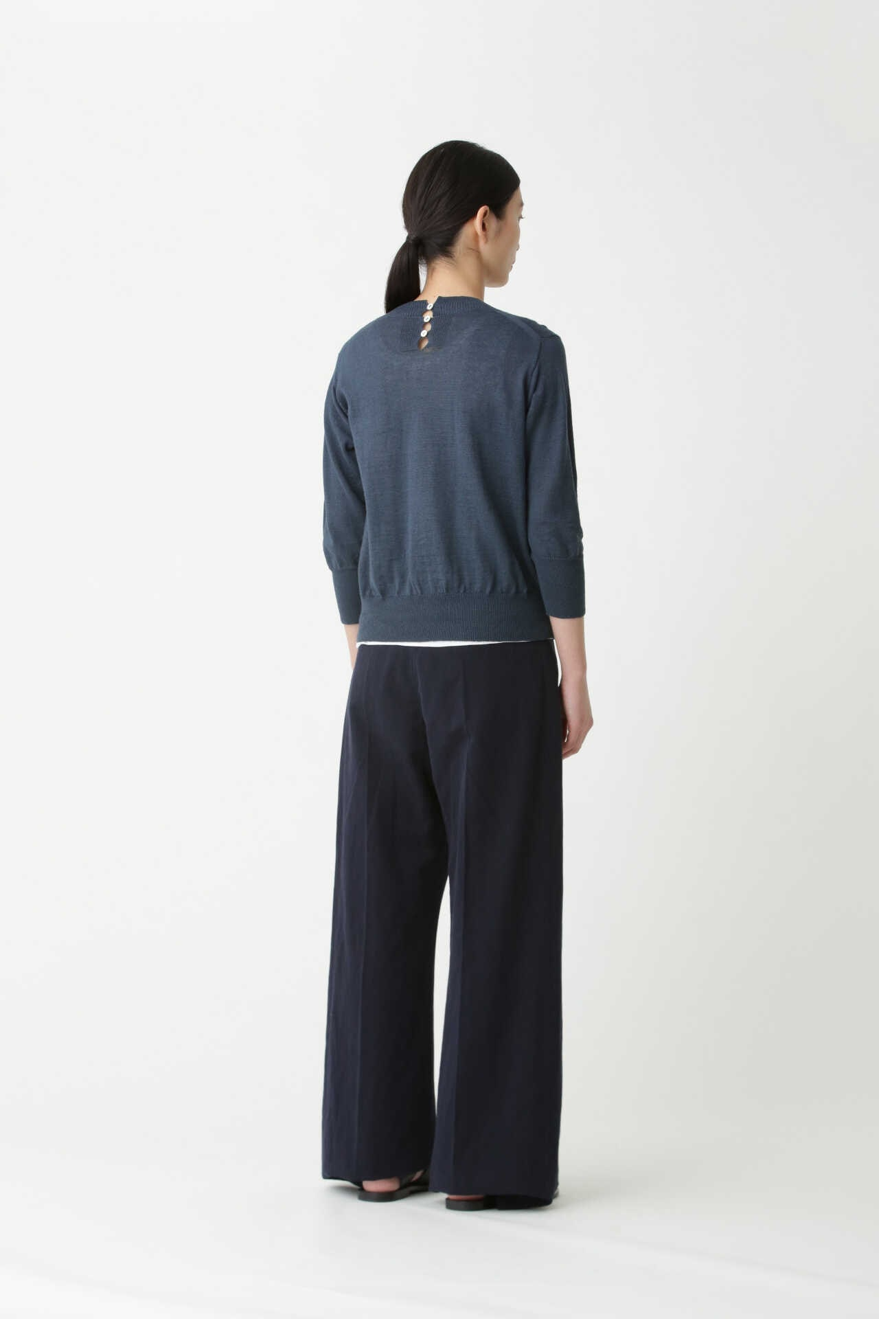 TWISTED LINEN COTTON9