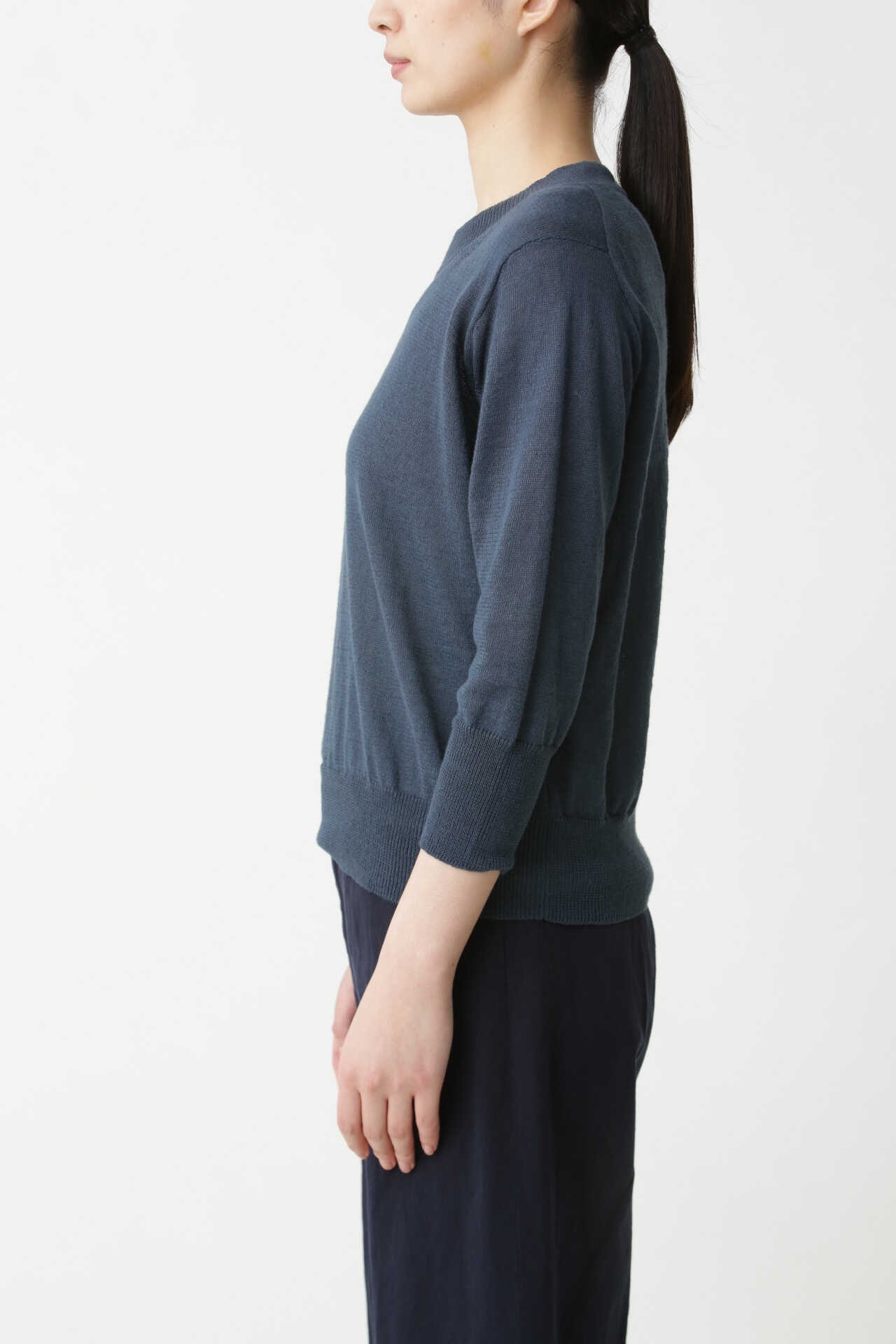 TWISTED LINEN COTTON10