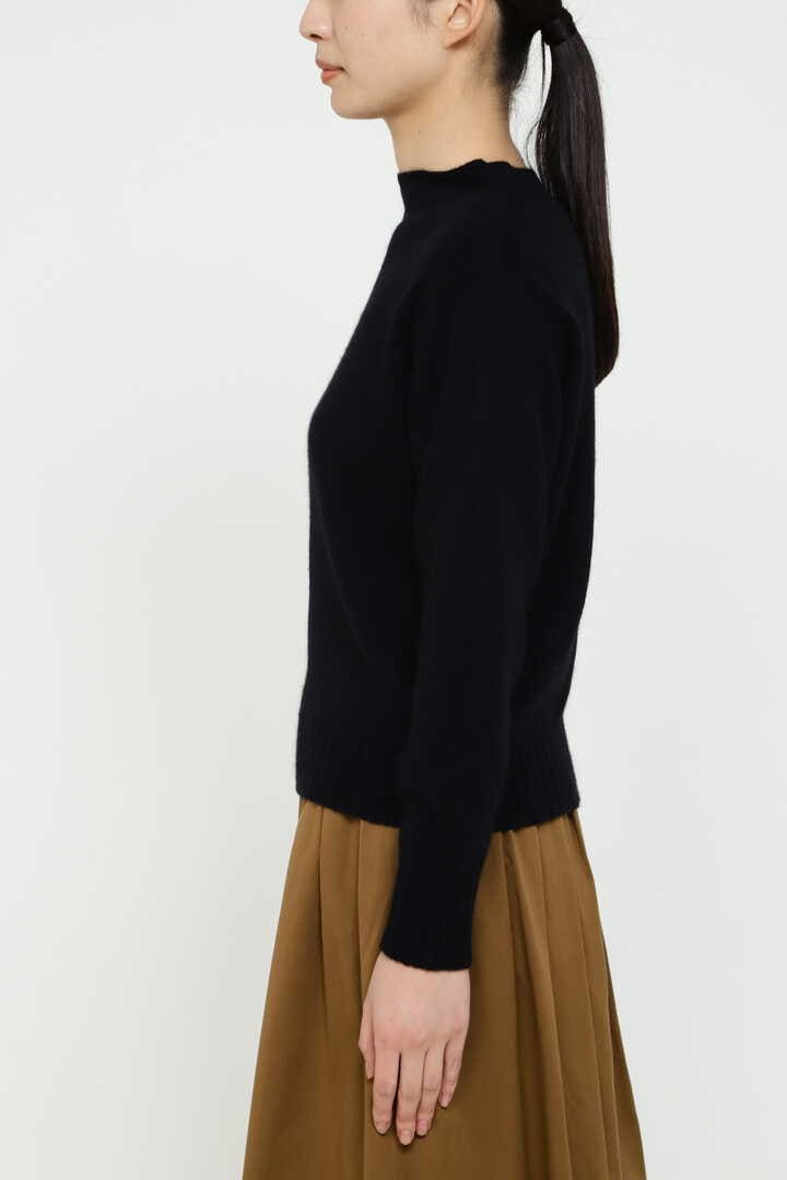 TWISTED CASHMERE WOOL JUMPER5