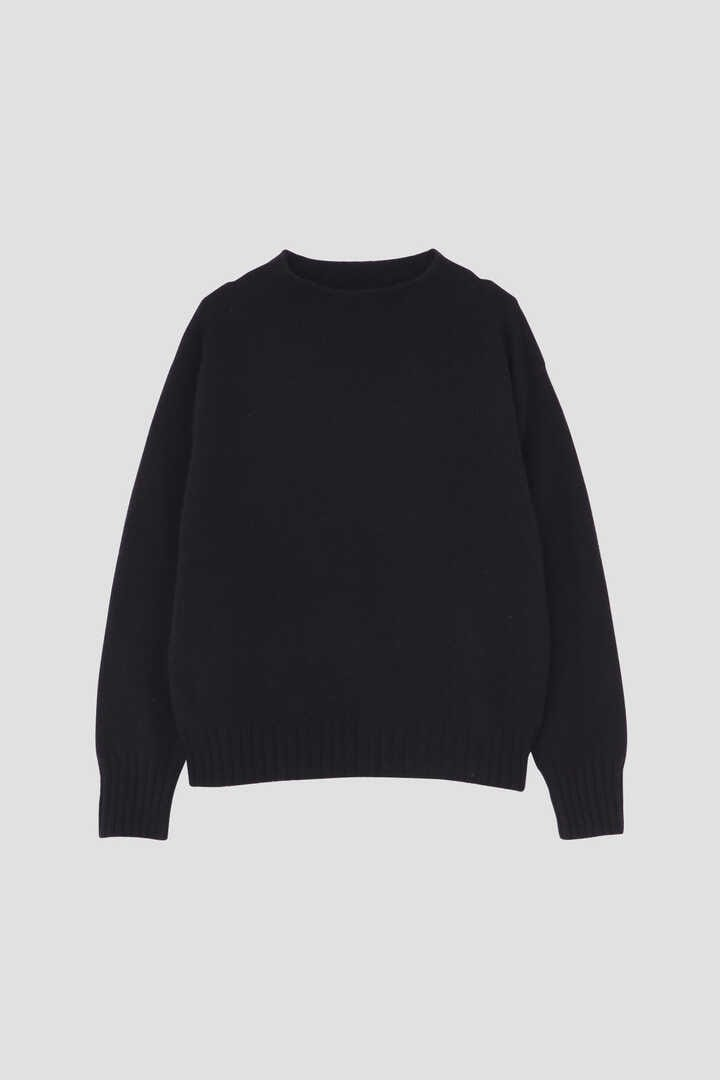 TWISTED CASHMERE WOOL JUMPER1