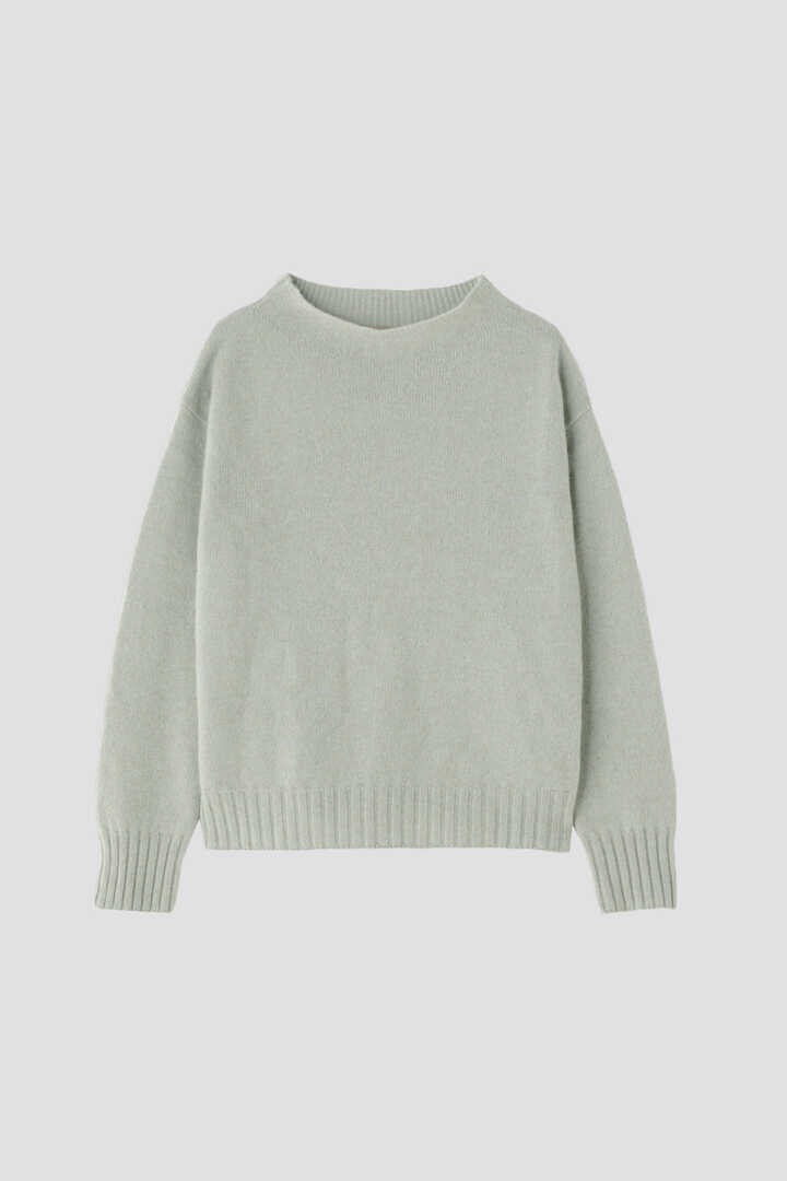 TWISTED CASHMERE WOOL JUMPER10