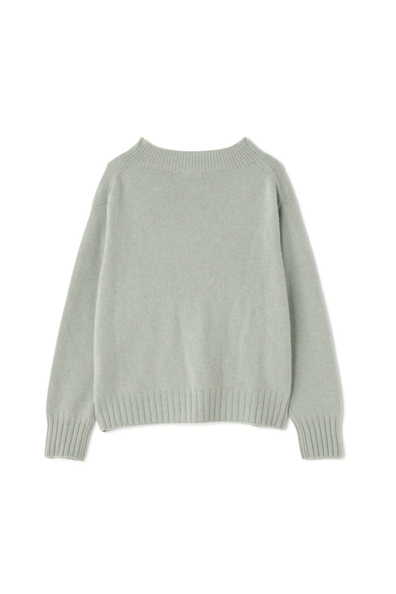 TWISTED CASHMERE WOOL JUMPER11