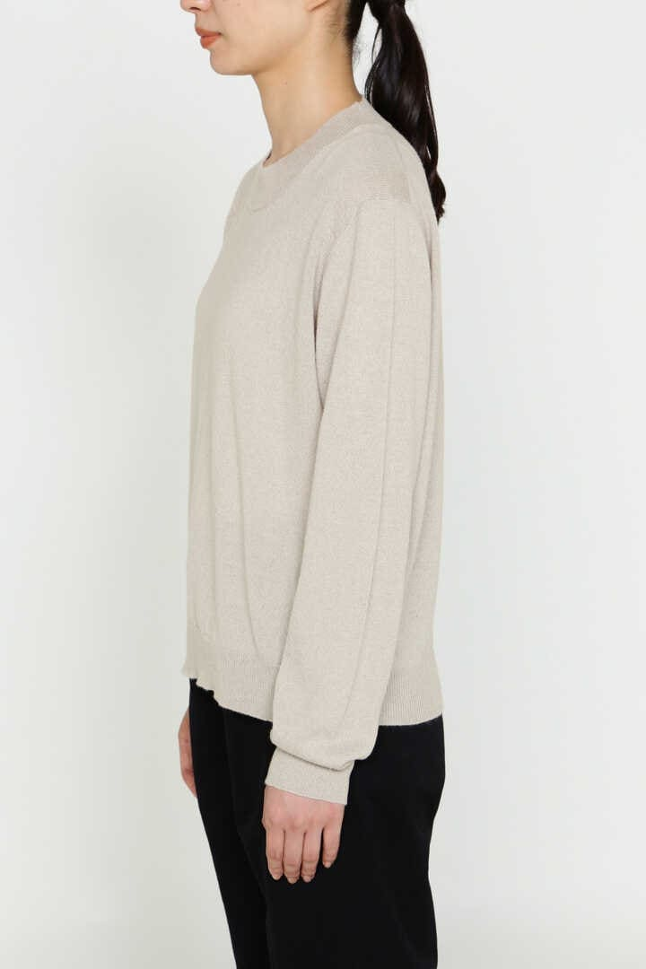 TWISTED CASHMERE LINEN(神南店・オンラインストア限定)4