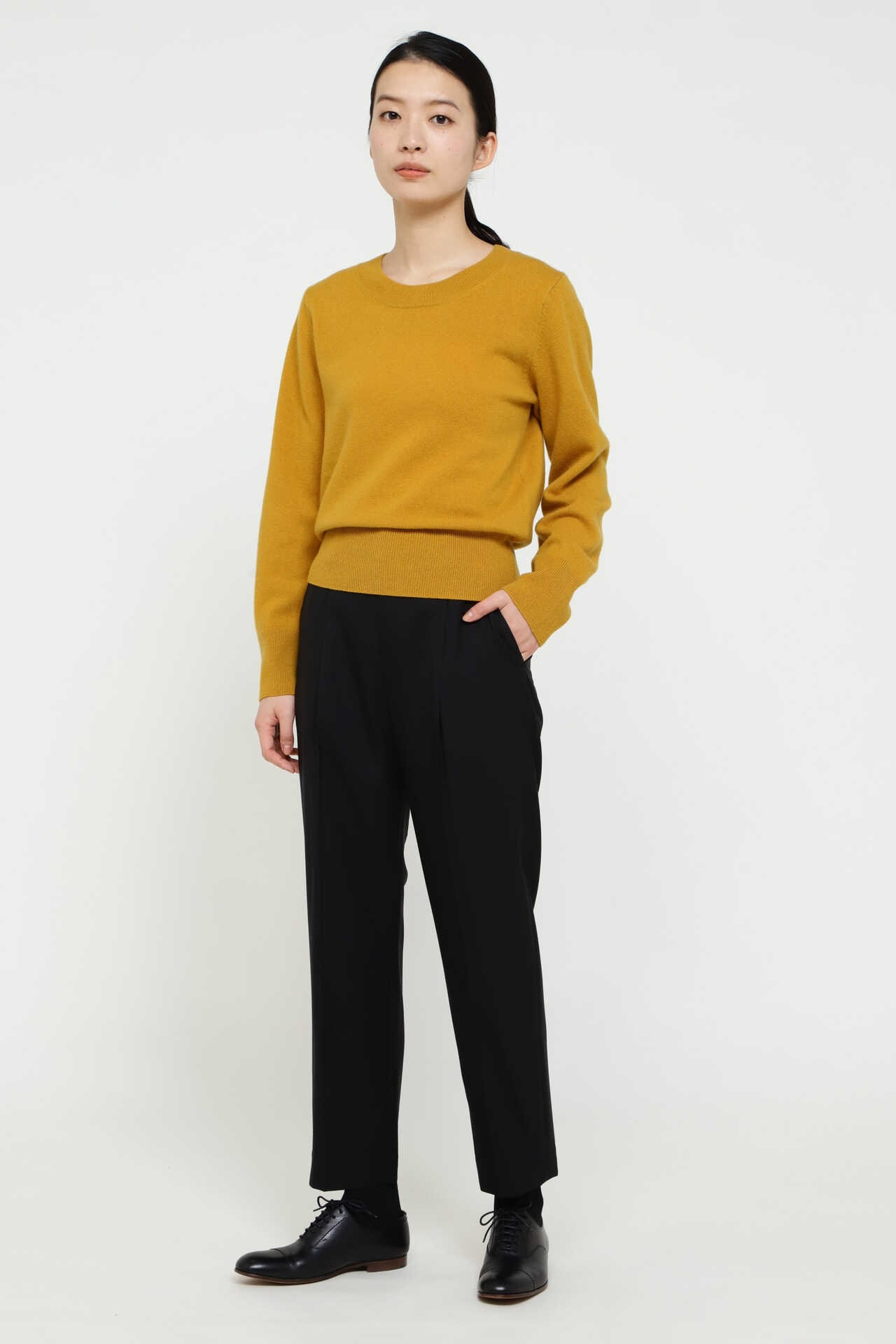 LAMBSWOOL CASHMERE8