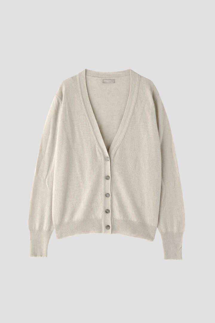 TWISTED CASHMERE LINEN(神南店・オンラインストア限定)1