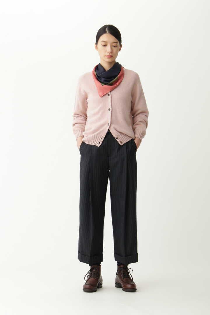 SEAMLESS V NECK CARDIGAN(神南店・オンラインストア限定)2