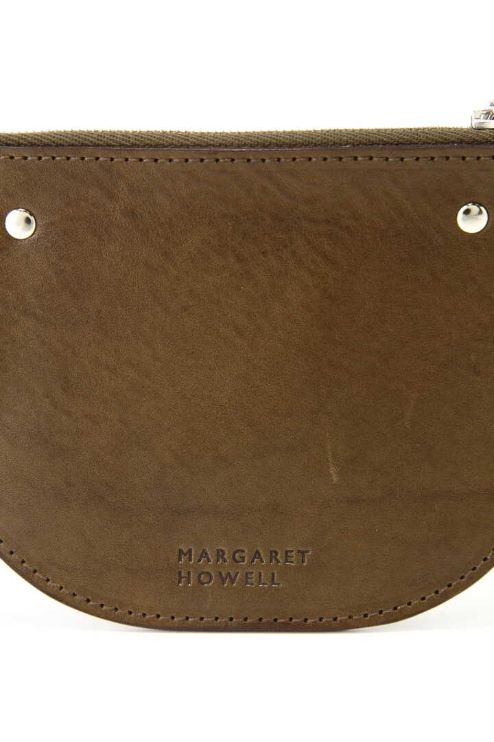 NATURAL TUMBLE LEATHER ACCESSORIES(神南店・オンラインストア限定)3