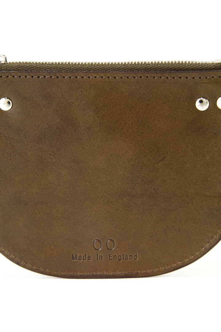 NATURAL TUMBLE LEATHER ACCESSORIES(神南店・オンラインストア限定)4