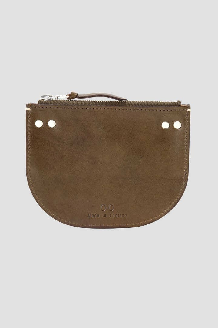 NATURAL TUMBLE LEATHER ACCESSORIES(神南店・オンラインストア限定)1