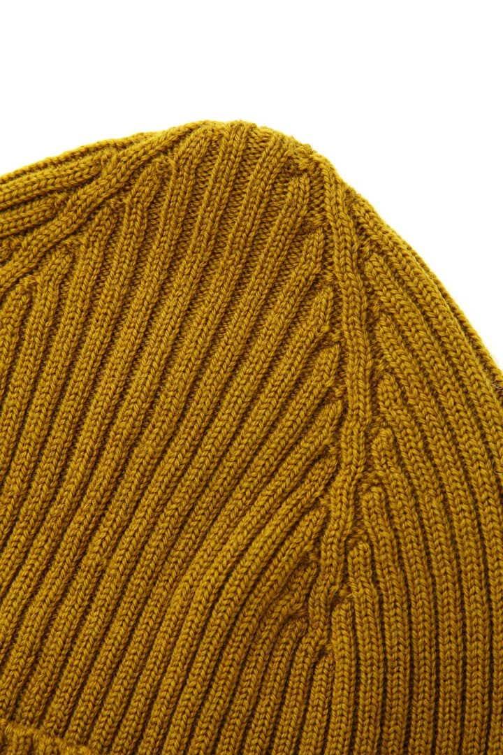 LONG RIB HAT3