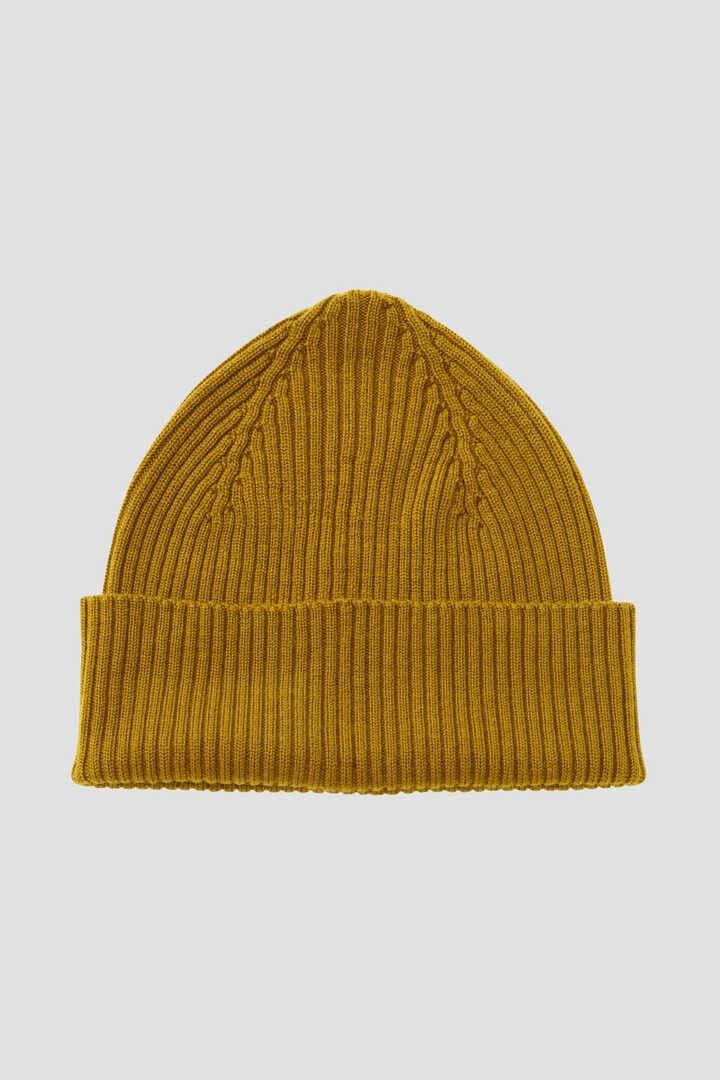 LONG RIB HAT1