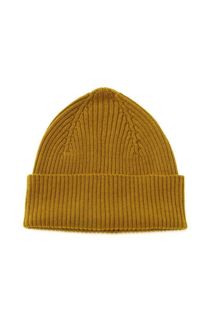 LONG RIB HAT2