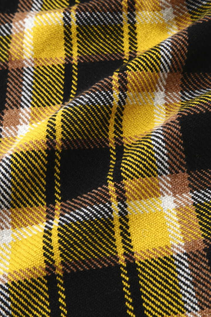 BLANKET CHECK SCARF4