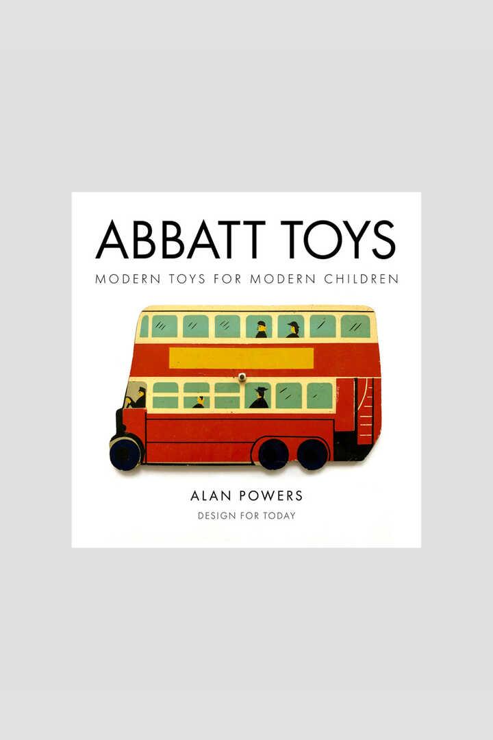 ABBATT TOYS MODERN TOYS FOR MODERN CHILDREN1