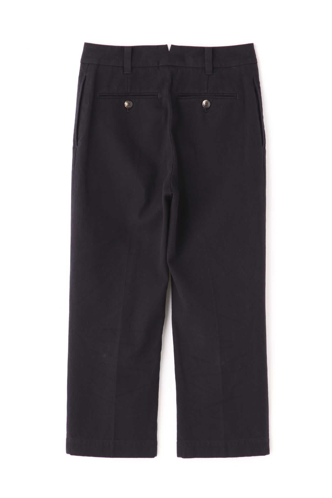 WASHED COTTON TWILL8