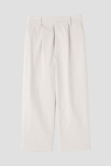 WASHED COTTON TWILL_032