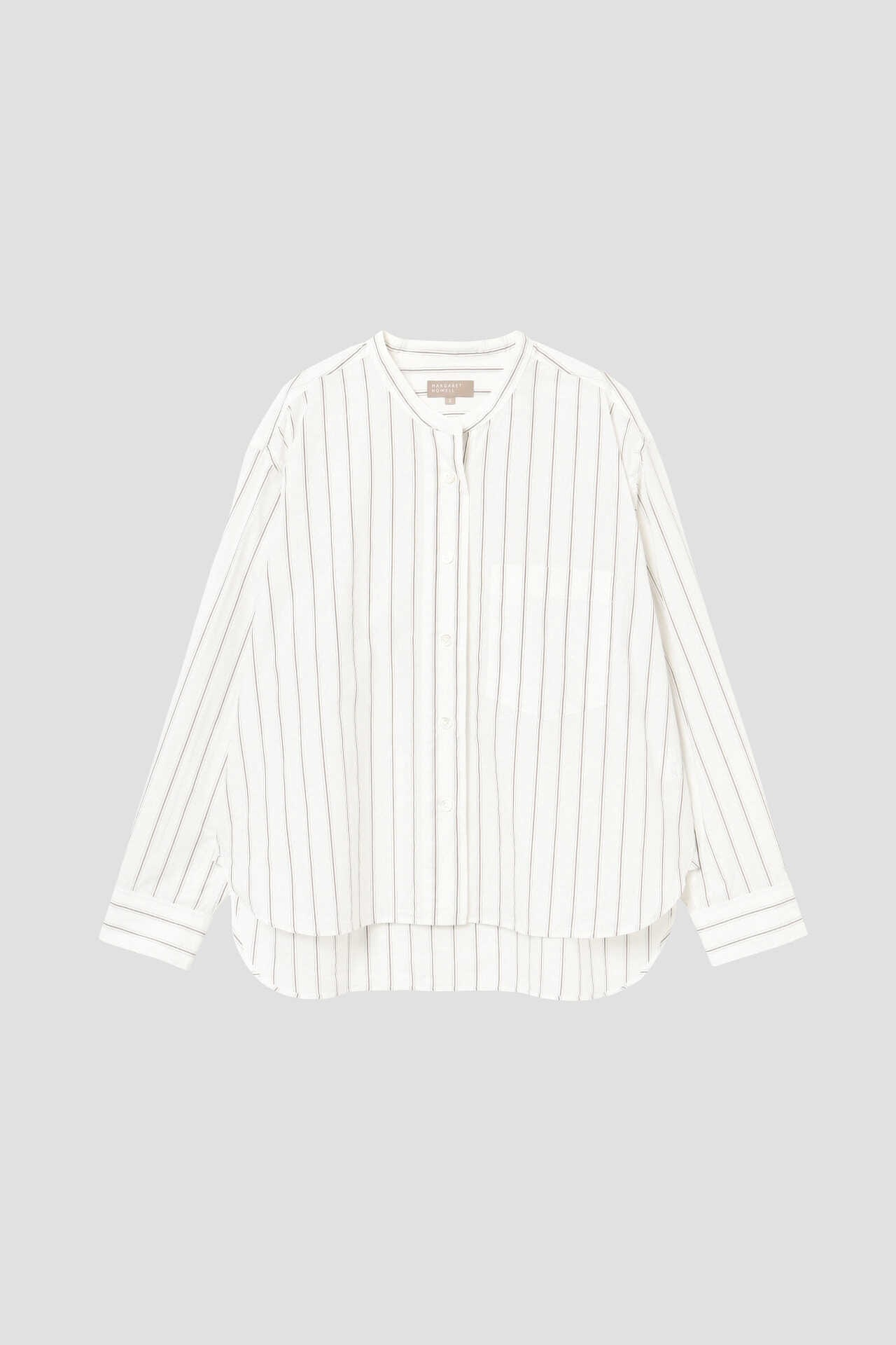 SUPERFINE COTTON STRIPE6