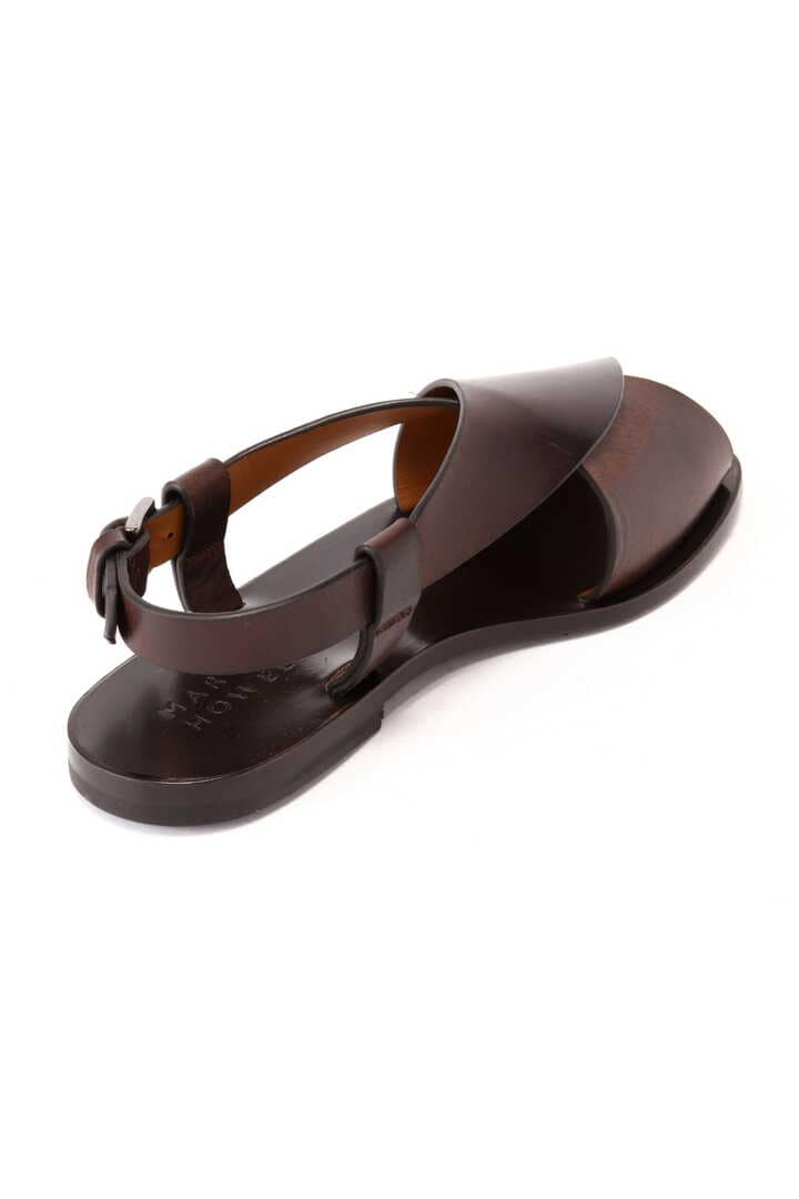 CROSS OVER SANDAL4