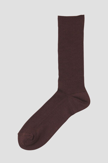 SILK COTTON SOCK_070