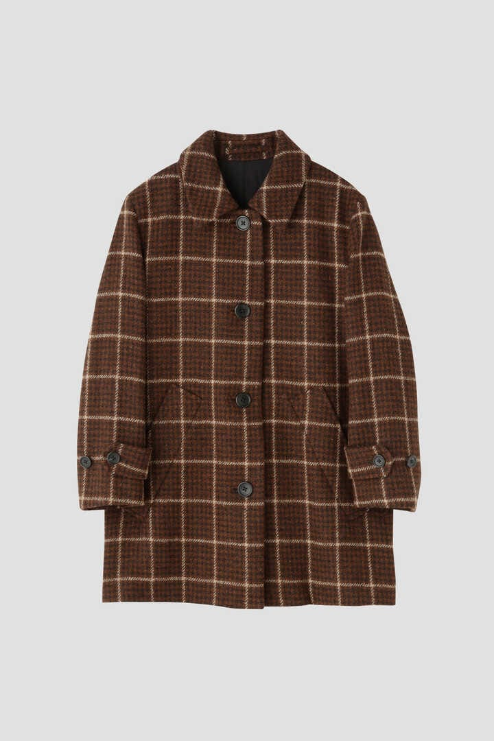 HOUNDSTOOTH CHECK WOOL4
