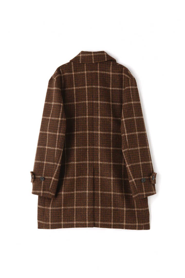 HOUNDSTOOTH CHECK WOOL5