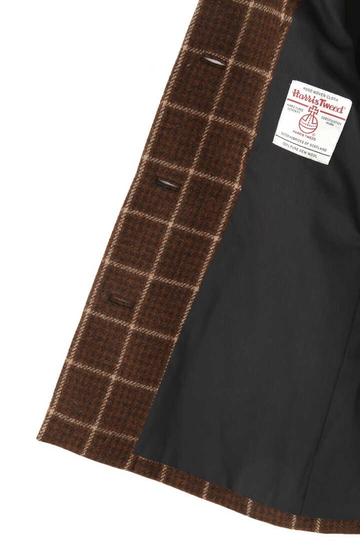HOUNDSTOOTH CHECK WOOL6