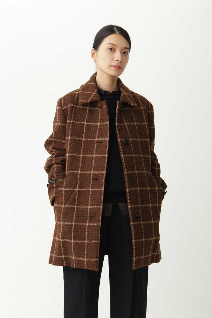 HOUNDSTOOTH CHECK WOOL1