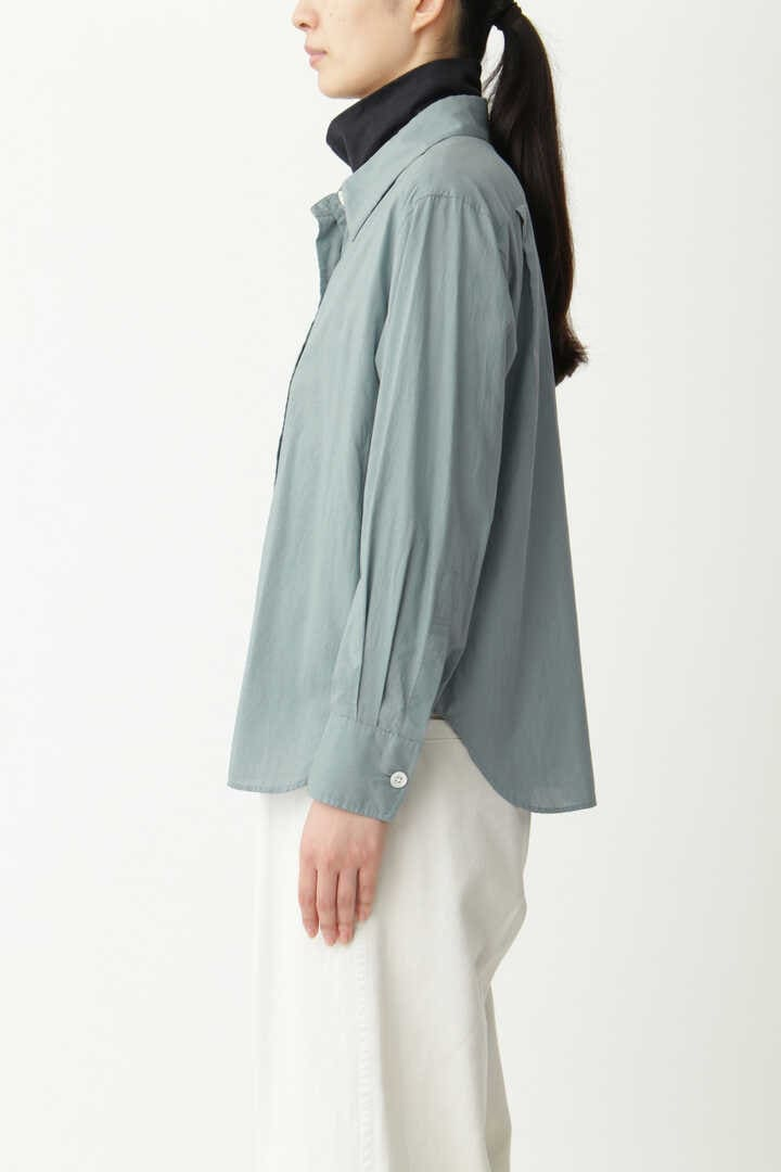PIECE DYED WASHED COTTON3