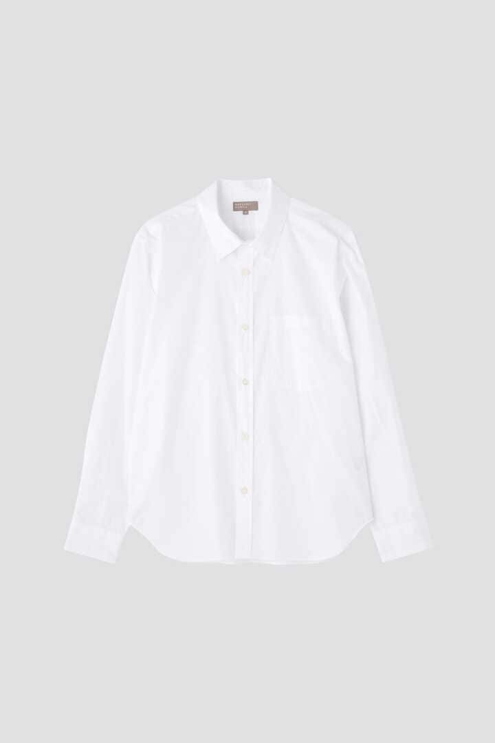 [別注]PLAIN COTTON POPLIN1