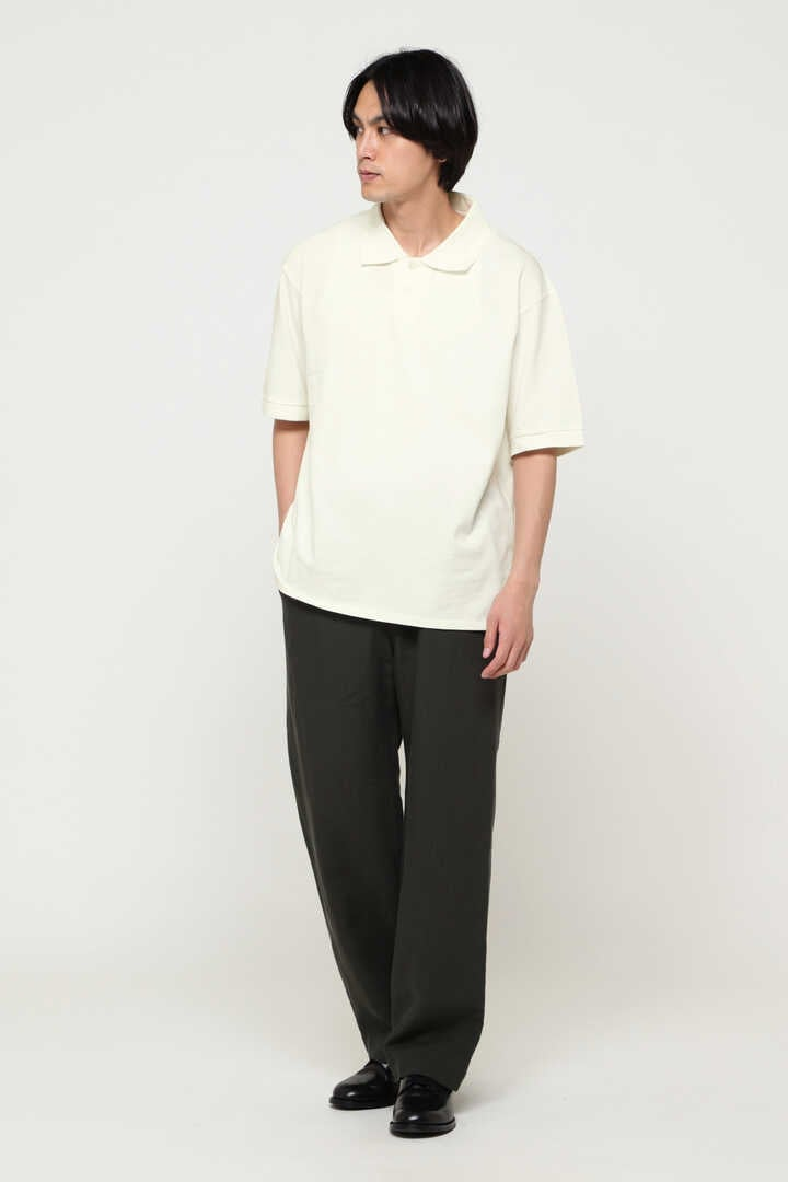 SOFT COTTON PIQUE(FRED PERRY FOR MARGARET HOWELL)17