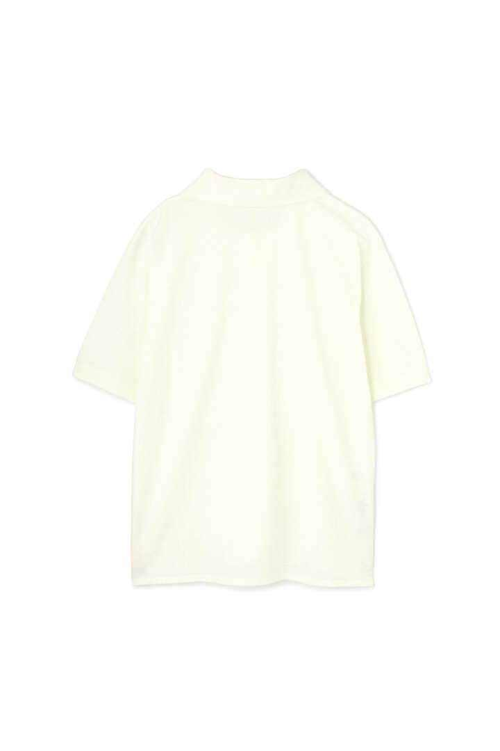 SOFT COTTON PIQUE(FRED PERRY FOR MARGARET HOWELL)16