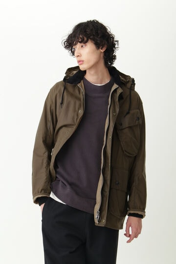 WAXED COTTON_051