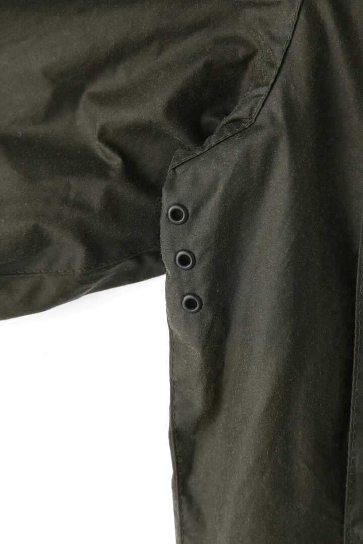 WAXED COTTON7
