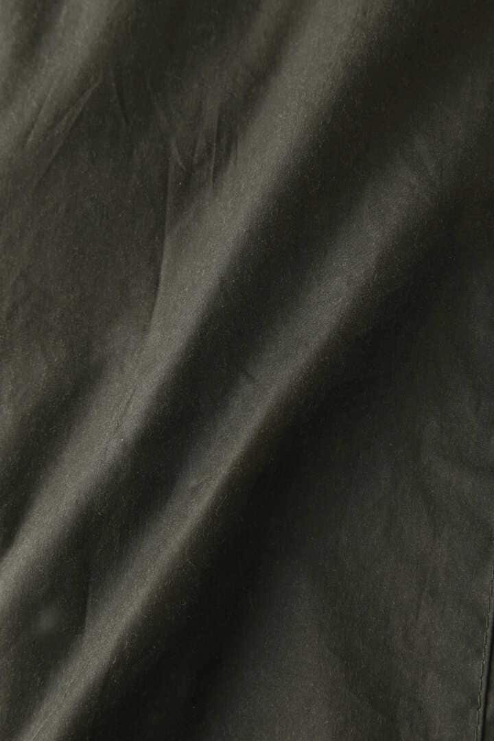WAXED COTTON10