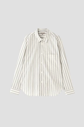 GRAPHIC STRIPE COTTON_032