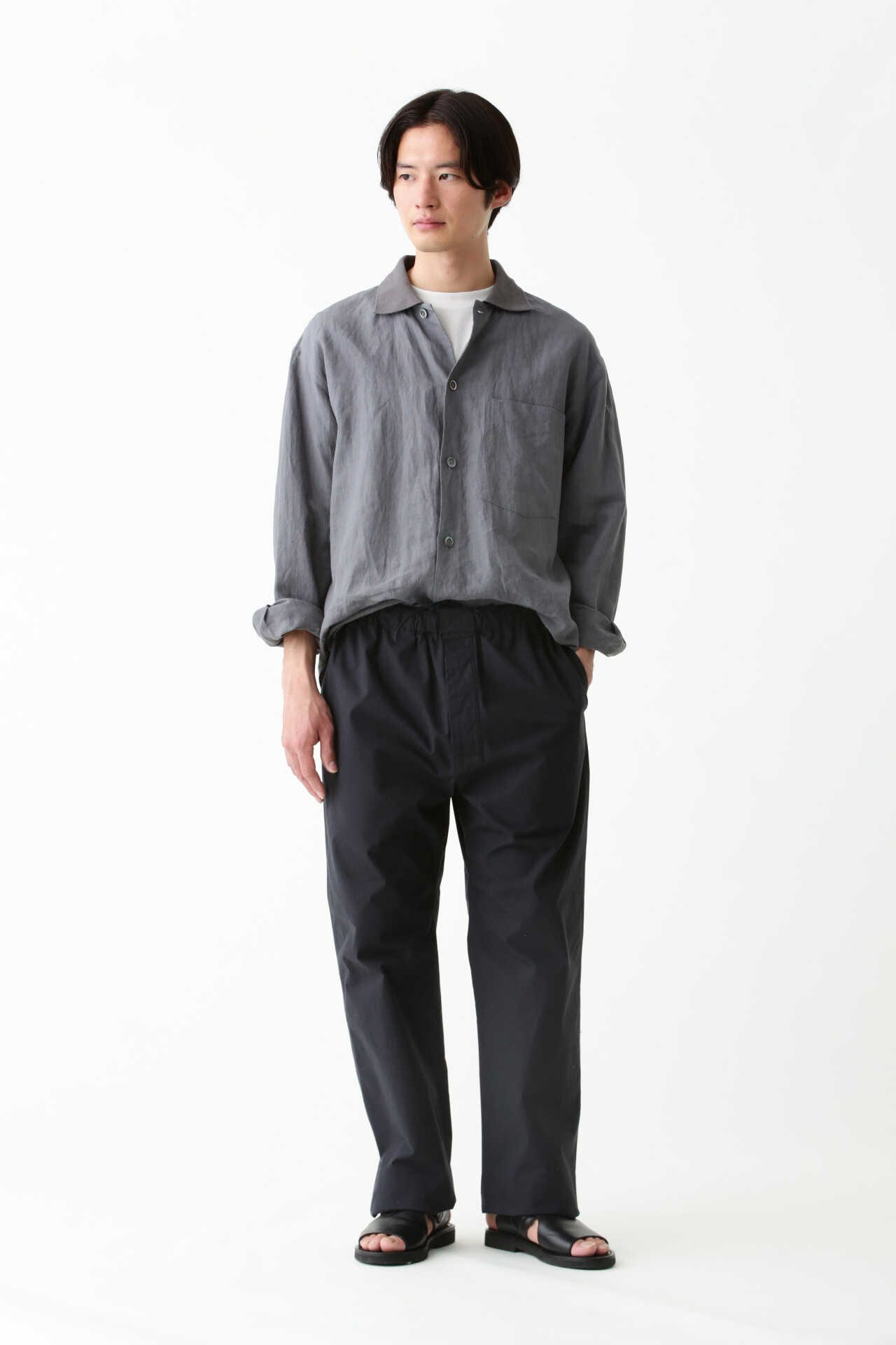 HIGHDENSE SHIRTING LINEN9