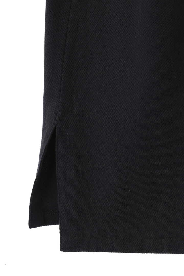 SOFT COTTON PIQUE(FRED PERRY FOR MARGARET HOWELL)10