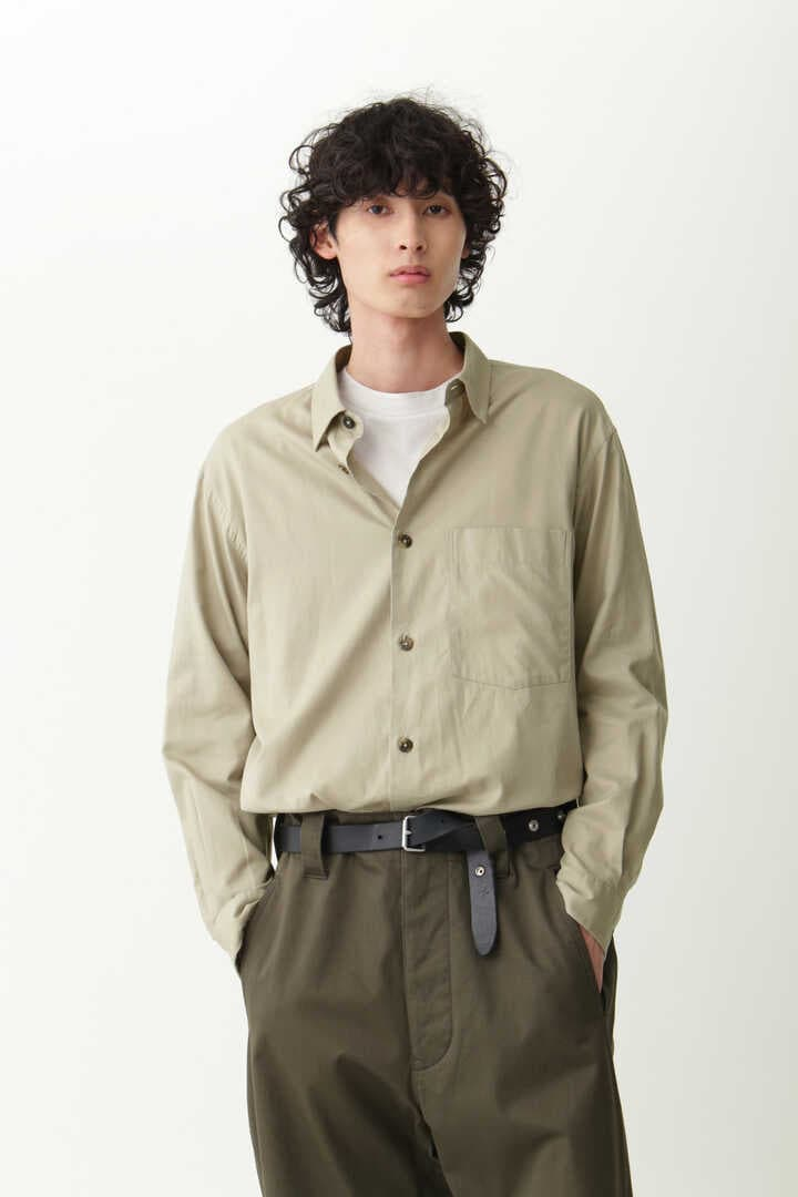 BRUSHED COTTON TWILL1