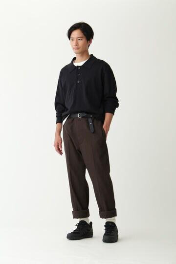 先行予約 9月上旬 DRY COMPACT COTTON JERSEY_010