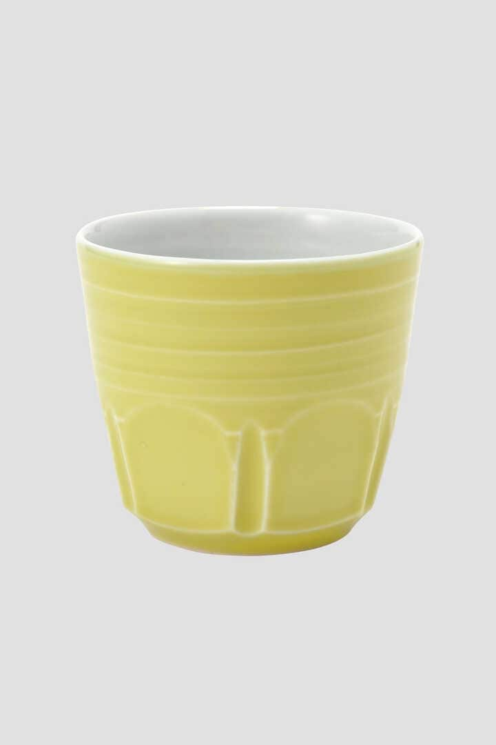 ASAHIYAKI SMALL CUP1