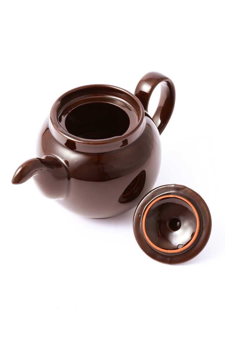 BROWN BETTY TEA POT3