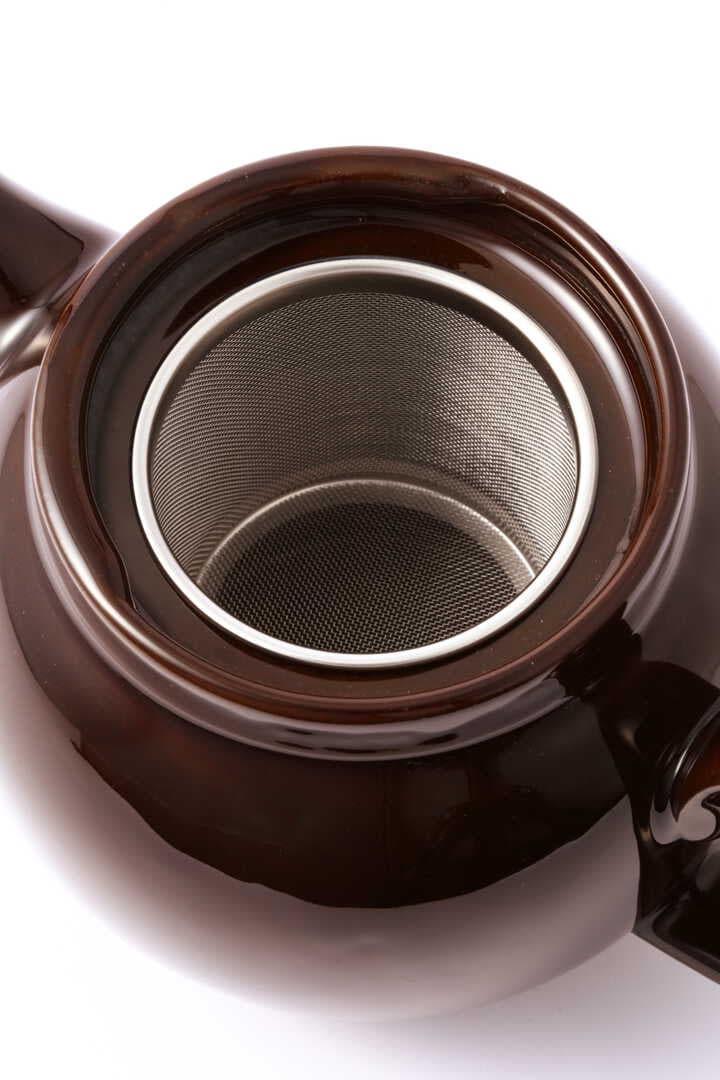 BROWN BETTY TEA POT6
