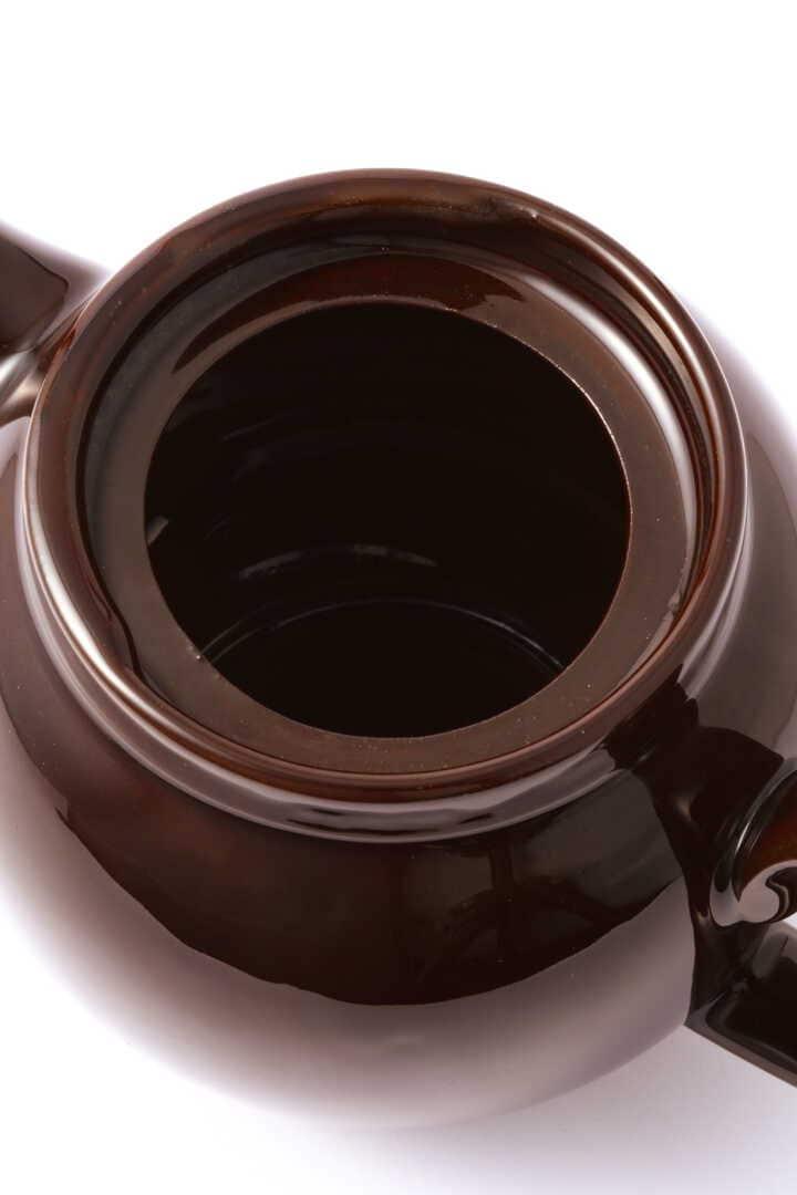 BROWN BETTY TEA POT7