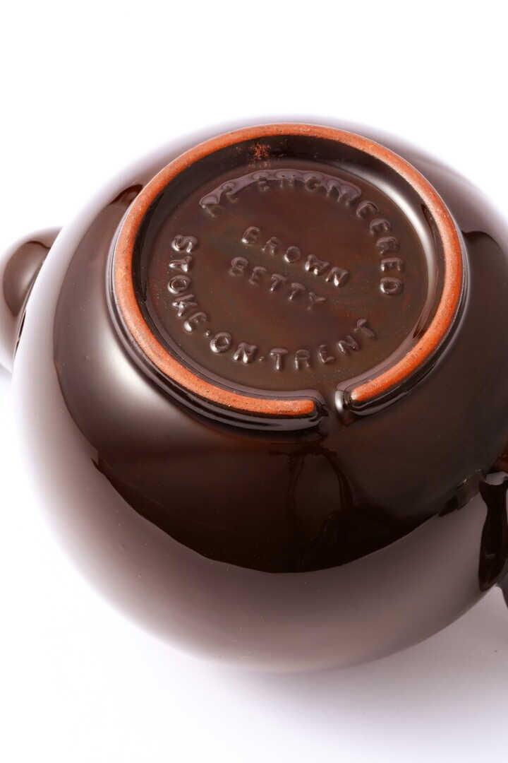 BROWN BETTY TEA POT8