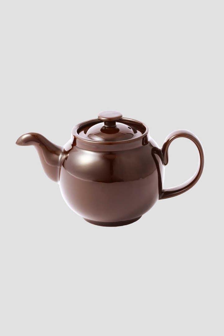 BROWN BETTY TEA POT1